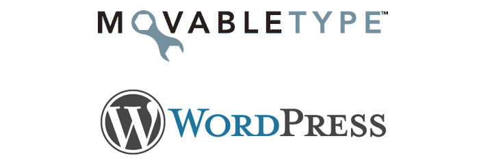 Vale, Movable Type: a big move for this blog