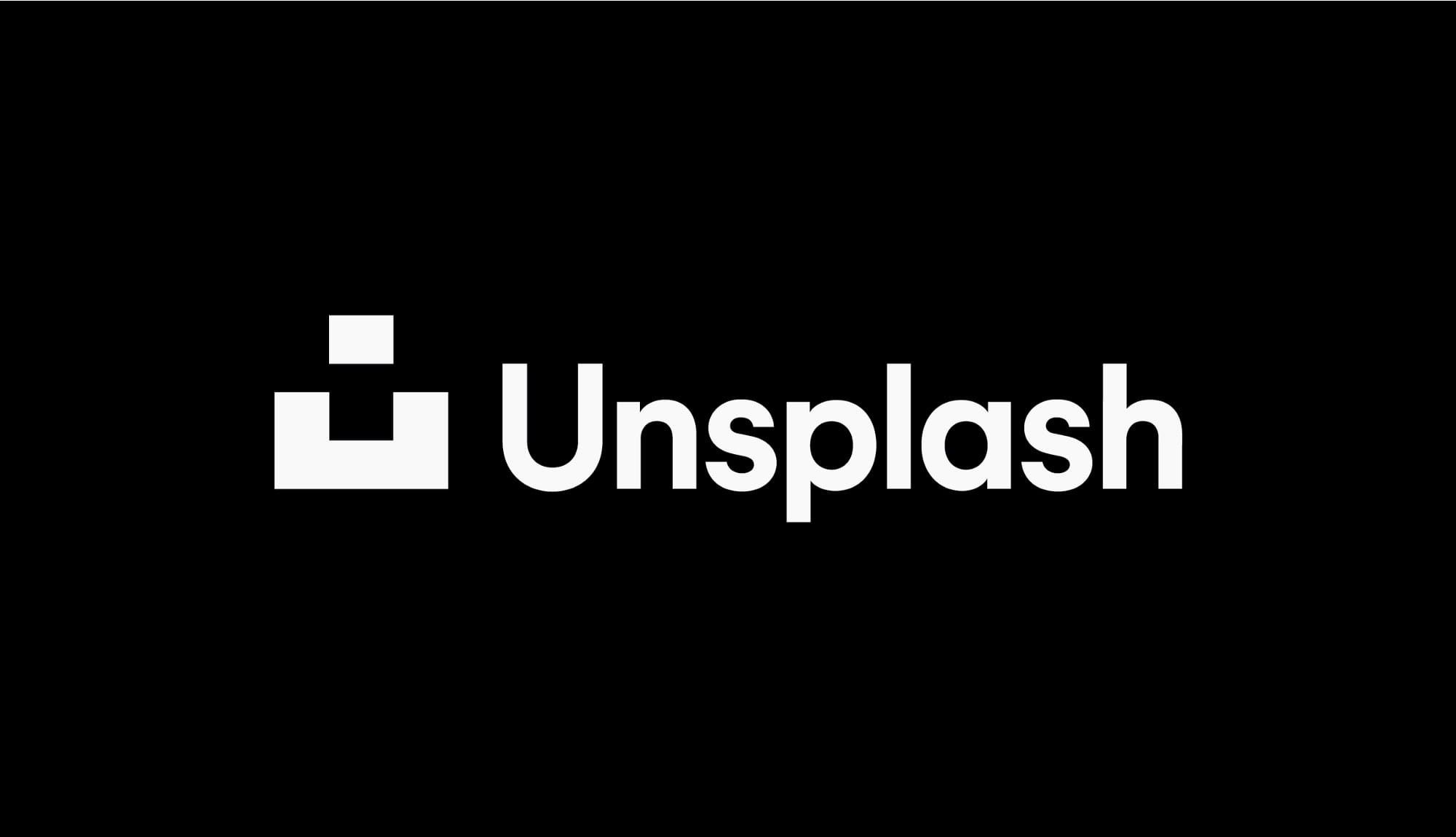 Making a (small) splash on Unsplash