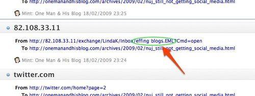 Effing Blogs