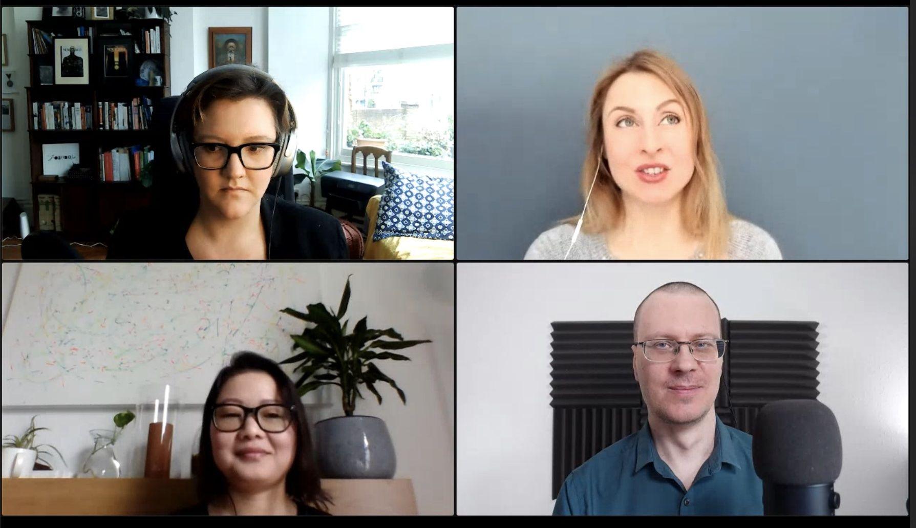 Talking independent publisher diversity