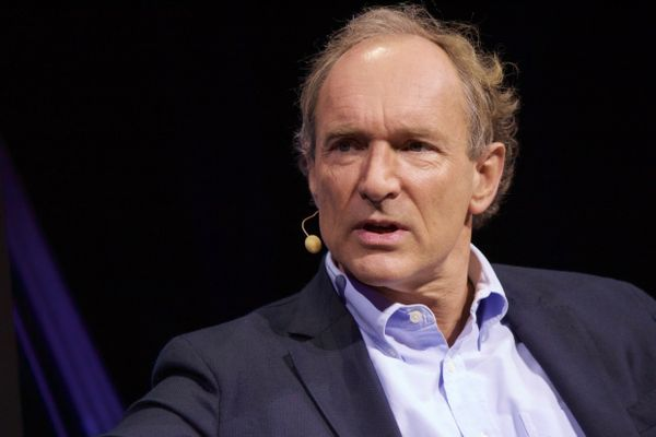 The creator of the World Wide Web is fighting to reclaim it from the Duopoly