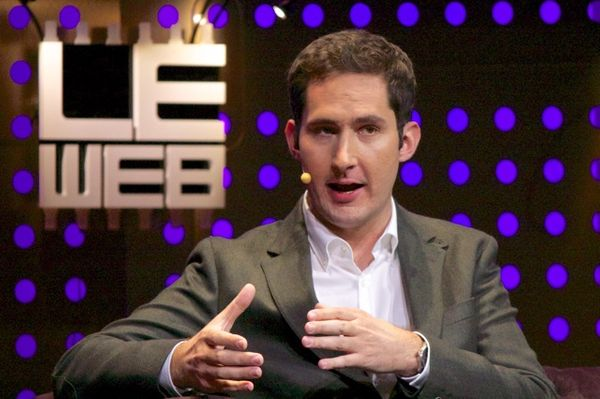 Instagram's Kevin Systrom on life in bed with Facebook