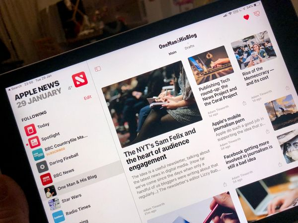 Apple News has more users than we thought