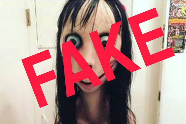 The Momo Challenge: a press-driven panic over a non-existent threat