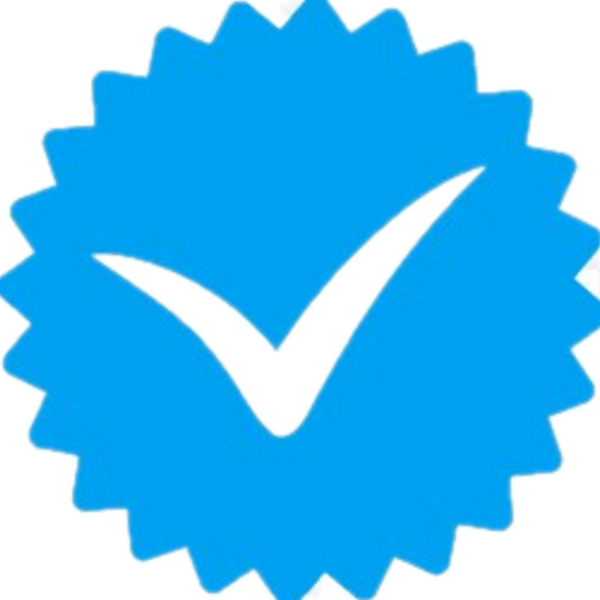 Messy verification process leave blue ticks open to abuse
