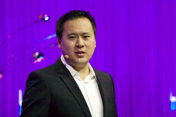 Owyang's big LeWeb bet