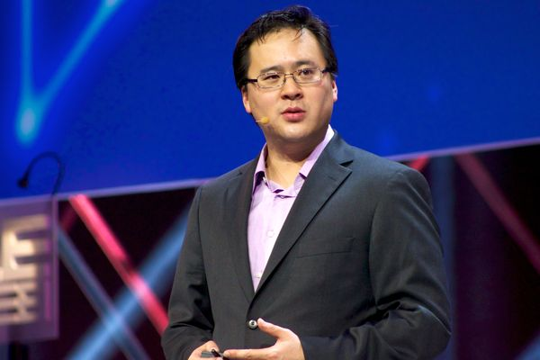 Jeremiah Owyang: 5 steps to making a predictive, social business