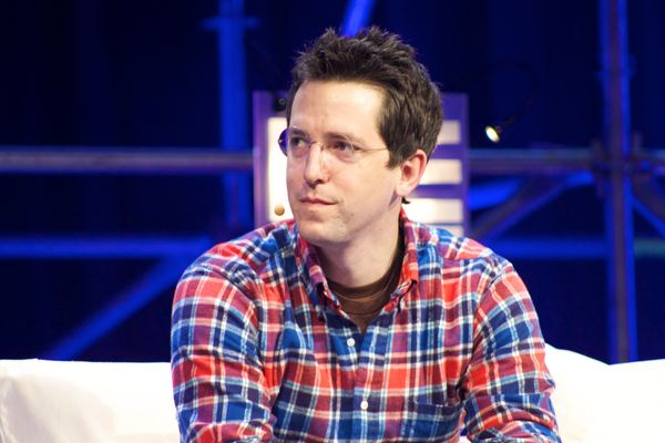 Le Web: Dave Morin's Path from Facebook