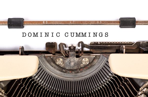 Dominic Cummings' blogpost, direct dialogue and its threat to mainstream political journalism