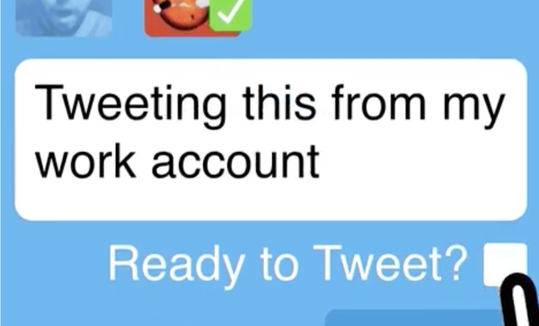 Tweetdeck to save idiot social media managers from themselves