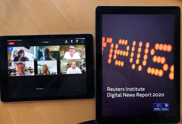 Digital News Report 2020: the trust crisis and its solutions