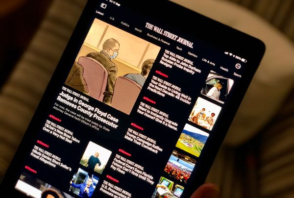 The secret of Apple News+ success? Knowing your content and your audience